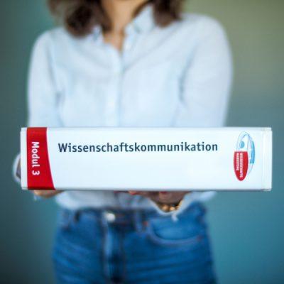 Wissenschaftskommunikation_Susanne Geu